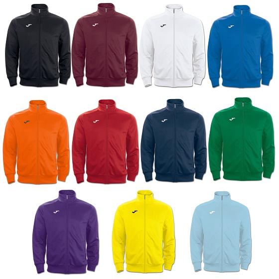 99810aa267461 Joma Combi Gala Tricot Polyester Tracksuit Jacket Kids - Premier ...