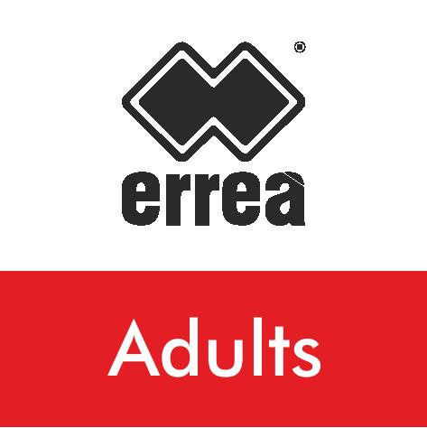 Errea Training Wear Adults