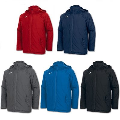 joma everest jacket multi