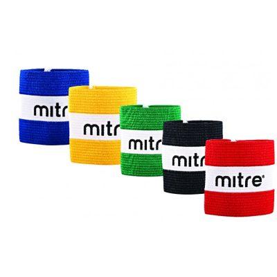 Mitre Captains Armband
