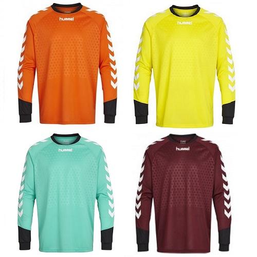 17f8af313d7 Hummel Essential Goalkeeper Jersey Adult - Premier Teamwear
