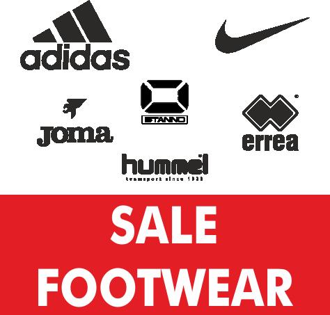 Sale - Footwear