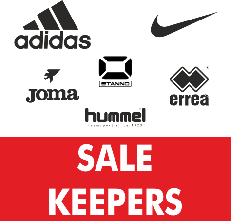 Sale - Keepers