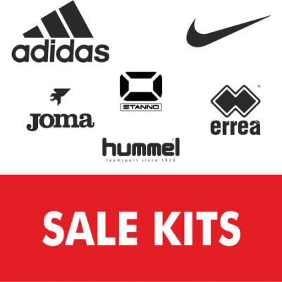 Clearance - Kits & Training Wear