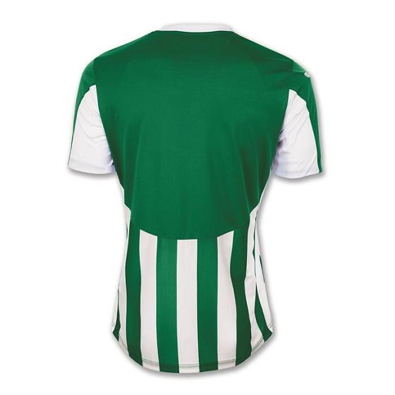 a383c54081f Joma Copa Stripe Short Sleeve Football Shirts Kids - Premier Teamwear