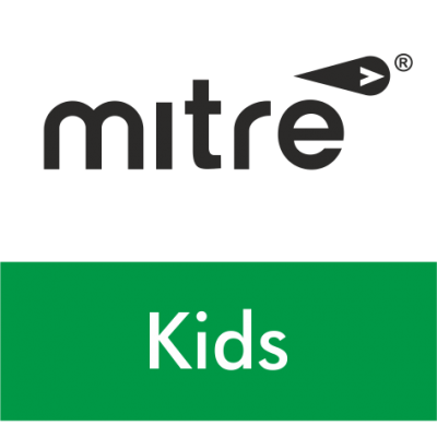 Mitre Football Kits Kids