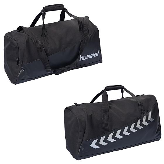 Hummel Authentic Charge Team Sports Bag - Premier Teamwear 37a93b23223cb