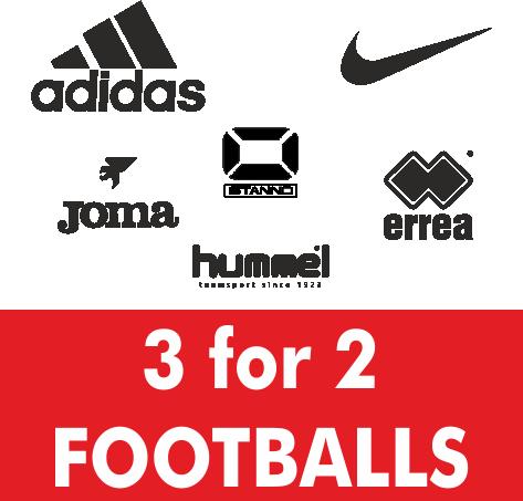 3 for 2 Balls