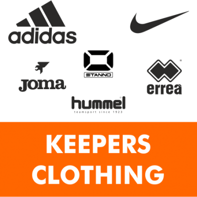 Goalkeeper Clothing