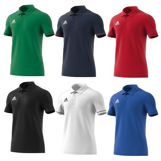 adidas cotton polo t shirts