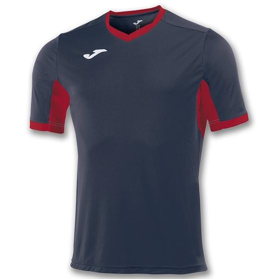 Joma Champion IV Short Sleeve Football Shirt Adults - Premier Teamwear 822e68832