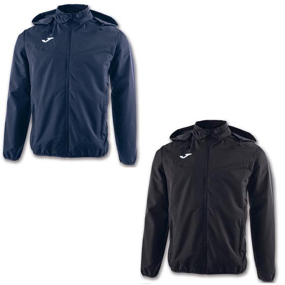 82595acf2c8bf Joma Alaska Breme Rain Jacket Adults - Premier Teamwear