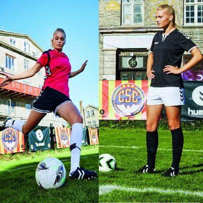 Womens Kits & Training Wear