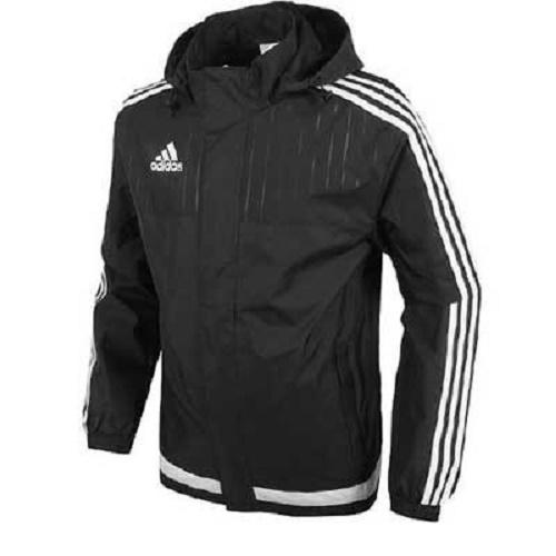 adidas weather jacket