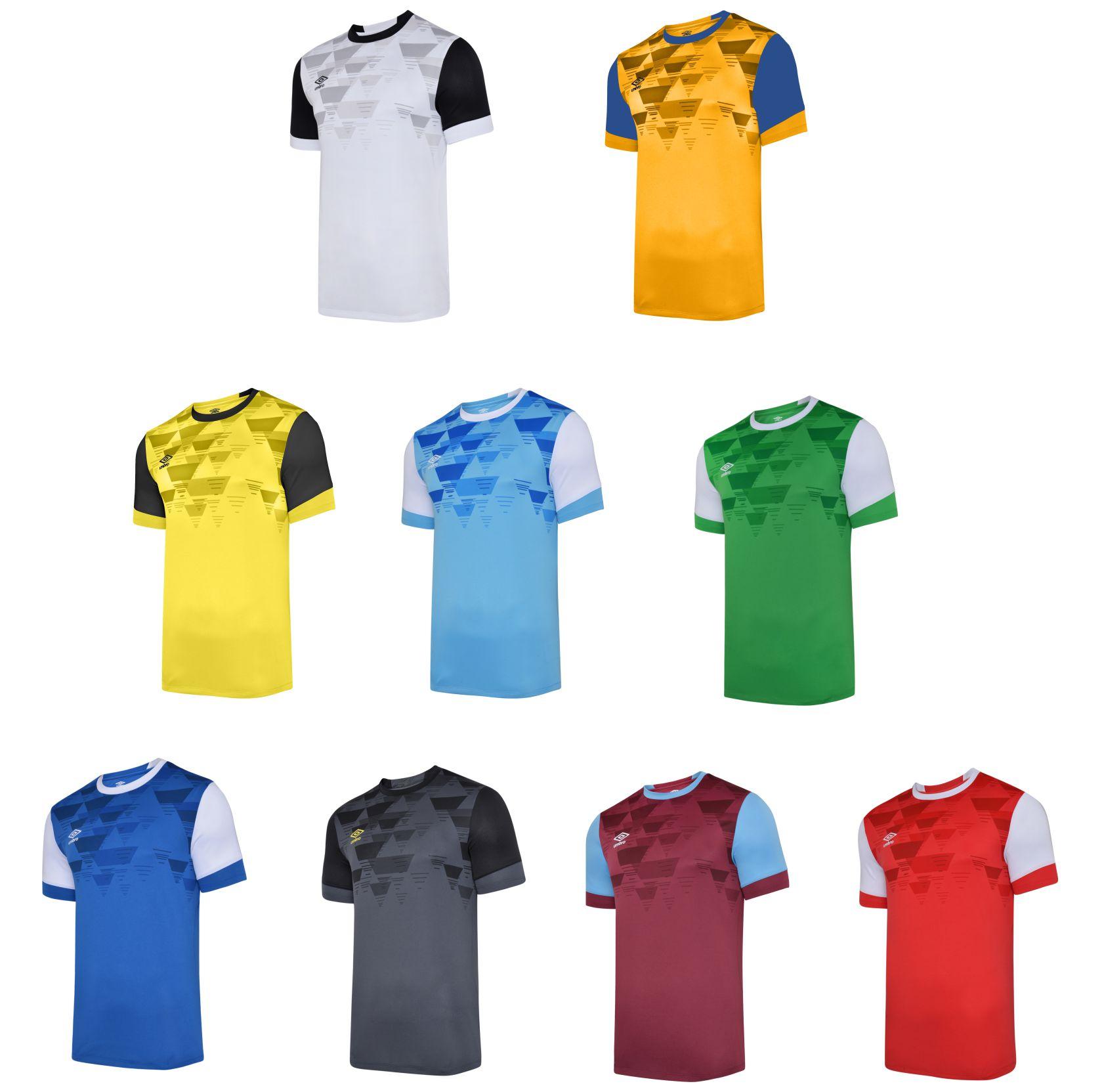 umbro tennis shirts