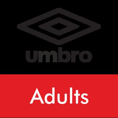 Umbro Training Wear Adults