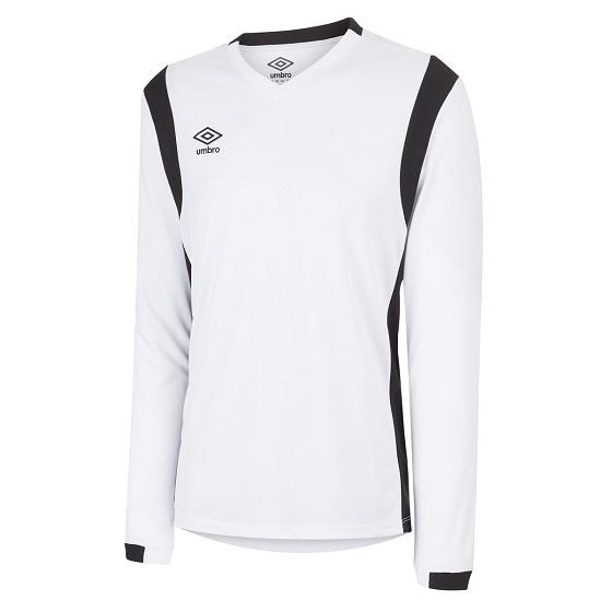 370d429435e3 Umbro Spartan Long Sleeve Shirt Kids - Premier Teamwear