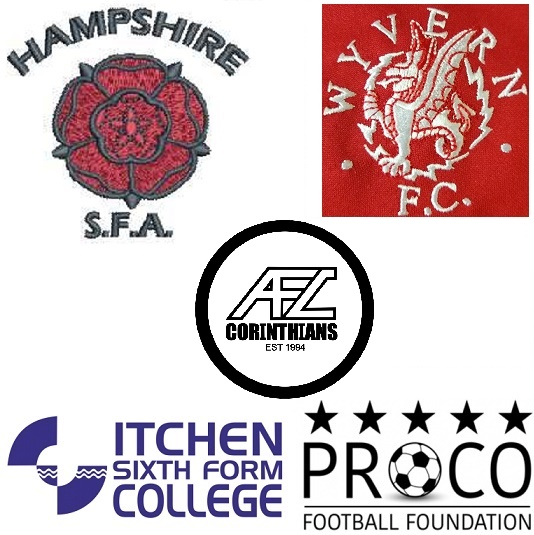 Clubs/Colleges