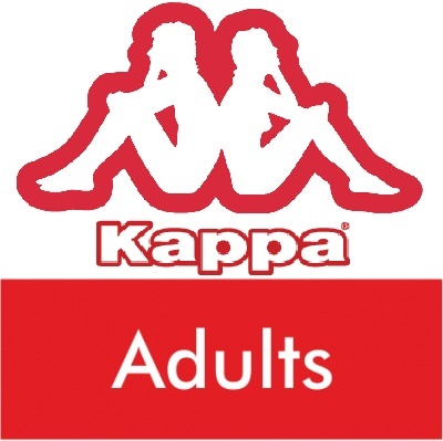 Kappa Football Kits Adults