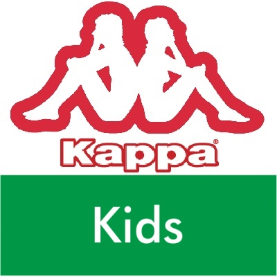 Kappa Football Kits Kids