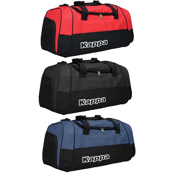 Kappa Brenno Sports Bag - Premier Teamwear 4328b86cd0569