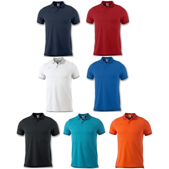 cedb4094b61b4 Joma Essential Polo Shirt Adults - Premier Teamwear