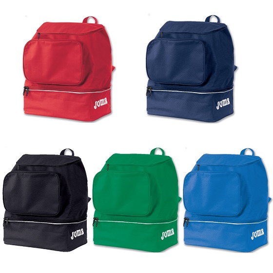 45ab36b82f Joma Training II Backpack - Premier Teamwear