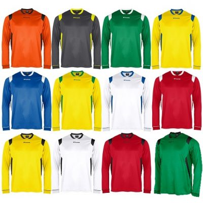 Stanno Football Shirts//Shorts Set   Adult//Junior  CLEARANCE PRICES