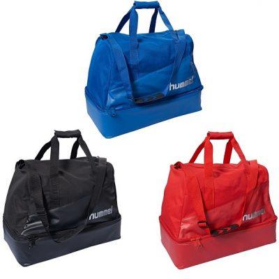 Hummel Authentic Charge Soccer Bag ef99635fe71af