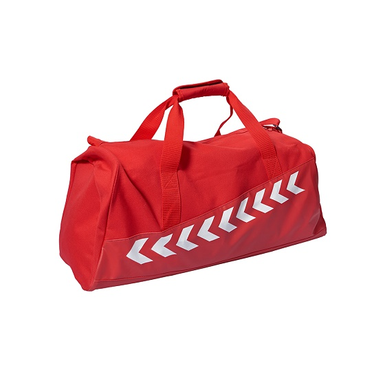 Hummel Authentic Charge Sports Bag - Premier Teamwear 879cac5e1f4ba