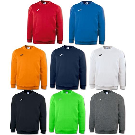 c61d665867785 Joma Cairo II Sweatshirt Adults - Premier Teamwear