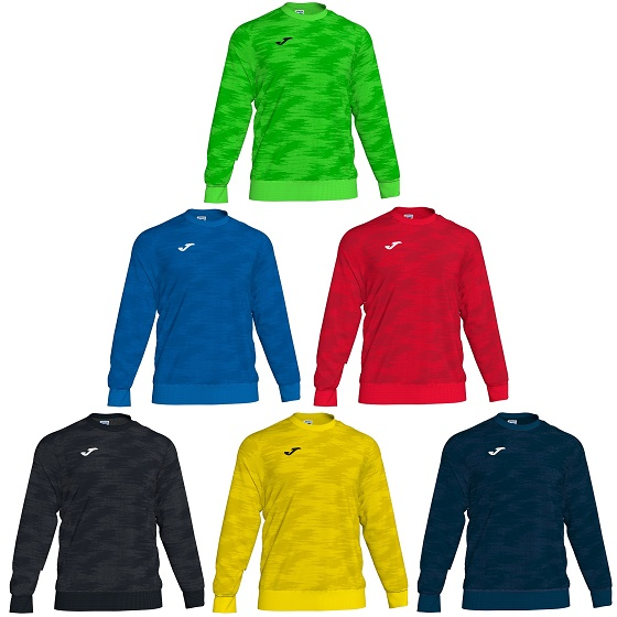 e45e8e9d544f0 Joma Grafity Sweatshirt - Premier Teamwear
