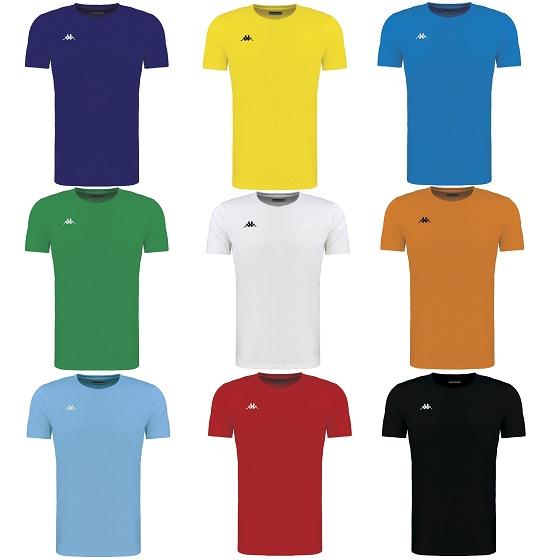 promo code dea0e 79a5e Kappa Meleto Tee Shirt Adults