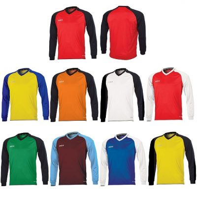 3b83d5e22bb Mitre Temper Short Sleeve Jersey Adults - Premier Teamwear