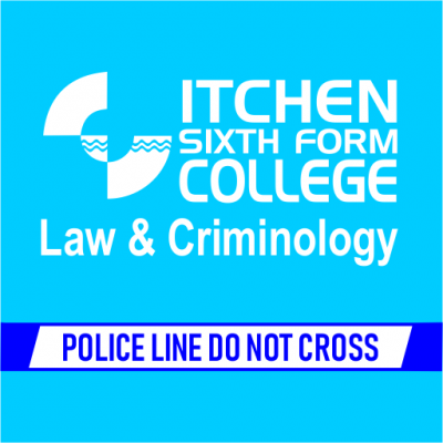 Itchen College Law & Criminology