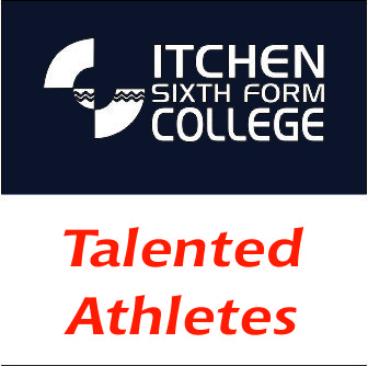 Itchen College Talented Athletes