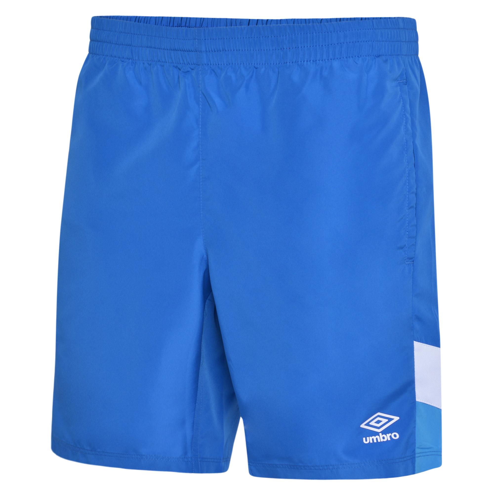 umbro training shorts