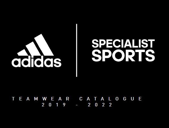 Errea Teamwear Catalogue 2019