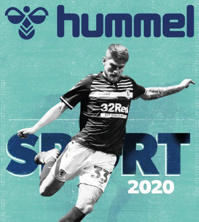 Hummel Teamwear Catalogue 2019