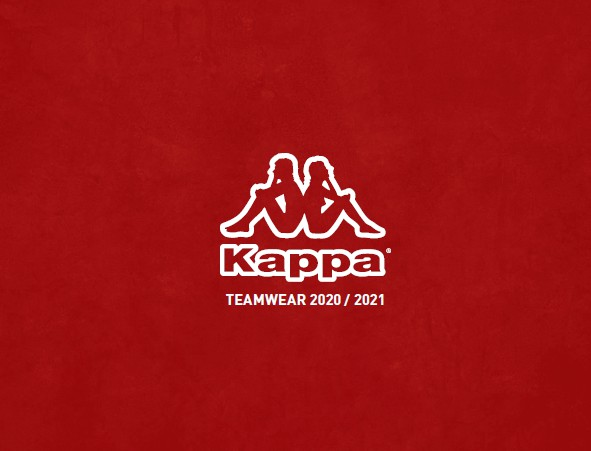 Kappa Teamwear Catalogue 2019