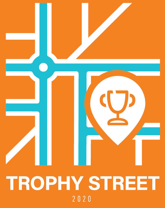 Glenway Trophy Catalogue