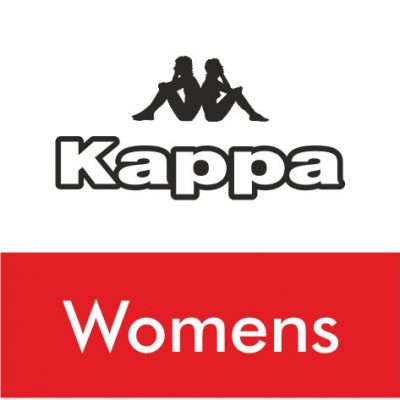 Kappa Womens Kit & Training Wear