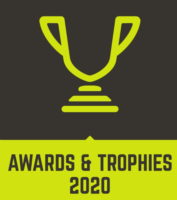 Trendsetting Awards Trophy Catalogue