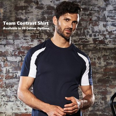Quick Kit Contrast Jersey