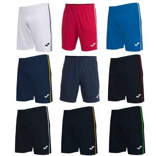 Joma Open III Bermuda Shorts