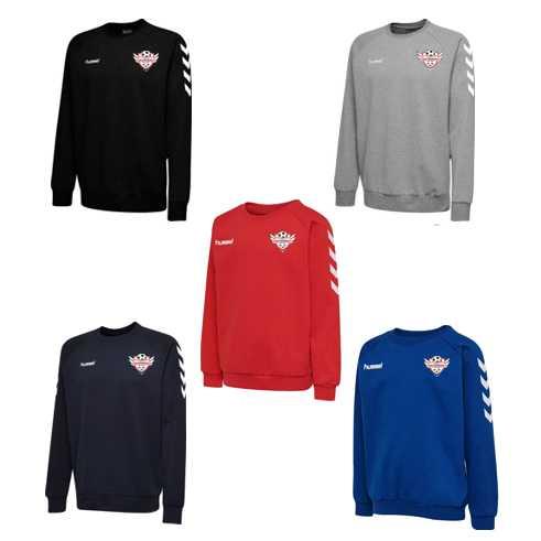 AFC Hiltingbury Go Cotton Sweatshirt