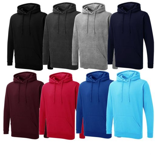 Team Hooded Sweatshirt