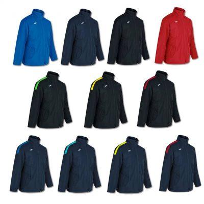 Joma Trivor Fleece Lined Jacket